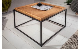 Table basse Design CIARO 60cm-NATIVO™ Möbel Schweiz