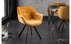 Chaise Design SOLACE YELLOW-NATIVO™ Möbel Schweiz