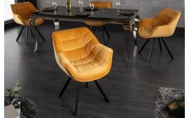 Designer Stuhl SOLACE YELLOW-NATIVO™ Möbel Schweiz