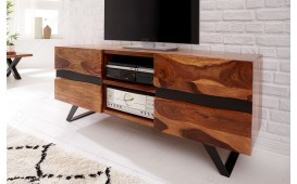Meuble TV Design VIRAGO 160cm-NATIVO™ Möbel Schweiz
