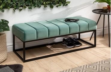 Designer Sitzbank PETITE MINT-NATIVO™ Möbel Schweiz