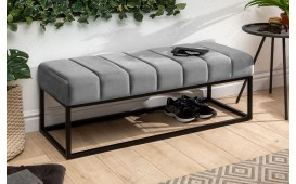 Banc Design PETITE GREY-NATIVO™ Möbel Schweiz