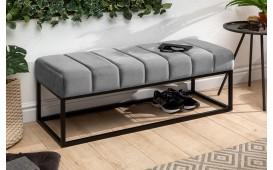 Designer Sitzbank PETITE GREY