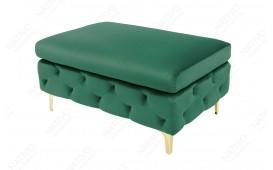 Designer Sitzhocker ROCCO BIG GREEN-NATIVO™ Möbel Schweiz
