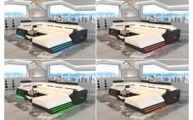 Canapé Design AVATAR XL avec éclairage LED & port USB-NATIVO™ Möbel Schweiz