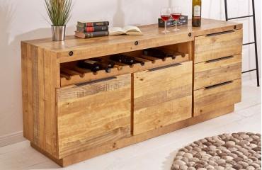 Buffet Design FIRENCA 175cm-NATIVO™ Möbel Schweiz