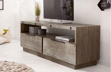 Meuble TV Design FIRENCA GREY 150cm-NATIVO™ Möbel Schweiz