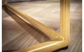 Meuble TV Design FLAT  GOLD 165 cm-NATIVO™ Möbel Schweiz