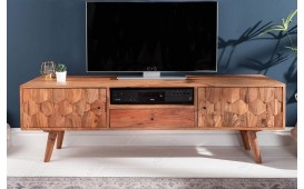 Meuble TV Design ARABIC OAK 140 cm-NATIVO™ Möbel Schweiz