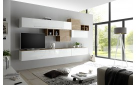 Mobile TV a parete MARSEILLE-NATIVO™ Möbel Schweiz