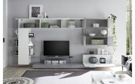 Designer Wohnwand LYON-NATIVO™ Möbel Schweiz