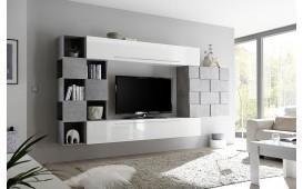 Mobile TV a parete NICE