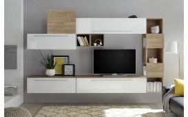 Designer Wohnwand REIMS-NATIVO™ Möbel Schweiz