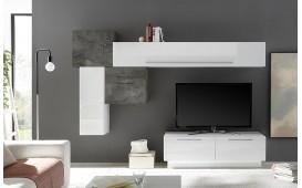 Designer Wohnwand LE HARVE-NATIVO™ Möbel Schweiz