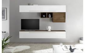 Designer Wohnwand DIJON-NATIVO™ Möbel Schweiz