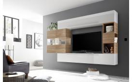 Mobile TV a parete TOURS