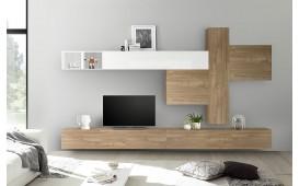 Designer Wohnwand METZ-NATIVO™ Möbel Schweiz