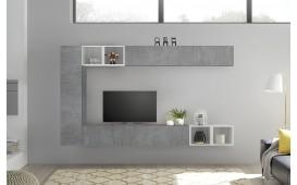 Designer Wohnwand NANCY-NATIVO™ Möbel Schweiz