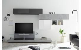 Mobile TV a parete PAU