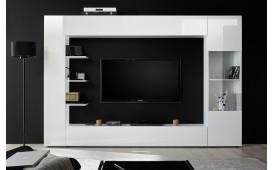 Designer Wohnwand BONDY