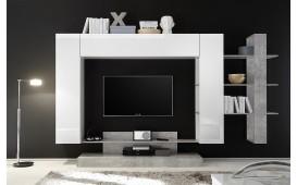 Designer Wohnwand NARBONNE-NATIVO™ Möbel Schweiz