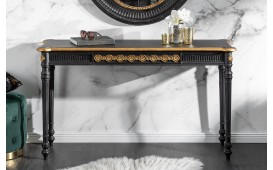 Console Design ROME BLACK-NATIVO™ Möbel Schweiz