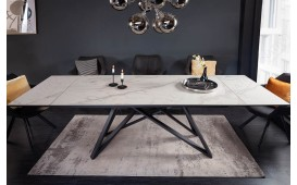 Table Design SALTA LIGHT 180-220-260 cm-NATIVO™ Möbel Schweiz
