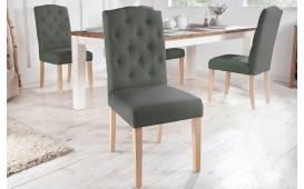 2 x Designer Stuhl FORTRESS GREEN-NATIVO™ Möbel Schweiz