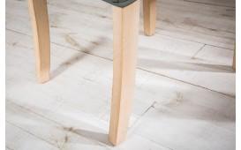 2 x Chaise Design FORTRESS GREEN-NATIVO™ Möbel Schweiz
