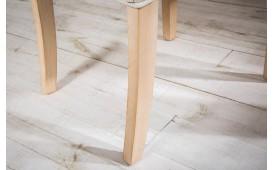 2 x Chaise Design FORTRESS BEIGE avec accoudoirs-NATIVO™ Möbel Schweiz