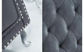 Designer Relaxsessel ROYALS GREY-NATIVO™ Möbel Schweiz