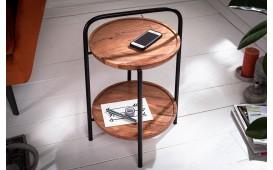 Tavolino d'appoggio di design OPAL 37cm