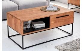 Table basse Design FLAT 110 cm