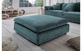 Designer Sitzhocker PARADISO GREEN-NATIVO™ Möbel Schweiz