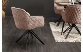 Designer Stuhl MASSIVO BEIGE-NATIVO™ Möbel Schweiz