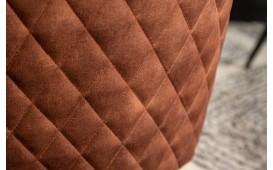 Designer Stuhl MASSIVO BROWN-NATIVO™ Möbel Schweiz