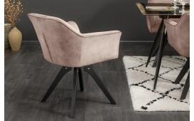 Sedia di design RIFLE I BEIGE-NATIVO™ Möbel Schweiz