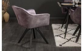 Designer Stuhl RIFLE I DARK GREY-NATIVO™ Möbel Schweiz