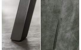 Chaise design RIFLE I GREEN-NATIVO™ Möbel Schweiz