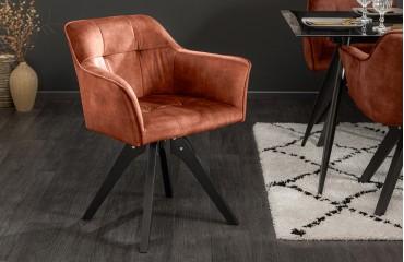 Sedia di design RIFLE I BROWN-NATIVO™ Möbel Schweiz