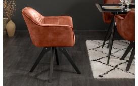 Chaise design RIFLE I BROWN-NATIVO™ Möbel Schweiz