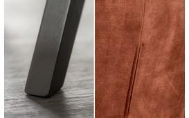 Designer Stuhl RIFLE I BROWN-NATIVO™ Möbel Schweiz