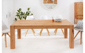 Table Design FRESHA 200 cm-NATIVO™ Möbel Schweiz