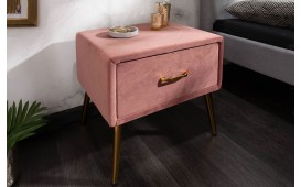 Table d'appoint Design GLORIOUS ROSE-NATIVO™ Möbel Schweiz