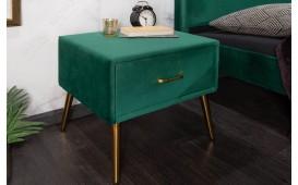 Designer Beistelltisch GLORIOUS GREEN
