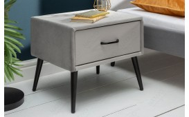 Table d'appoint Design GLORIOUS GREY-NATIVO™ Möbel Schweiz