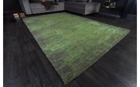 Designer Teppich POP GREEN