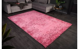 Tapis Design POP PINK