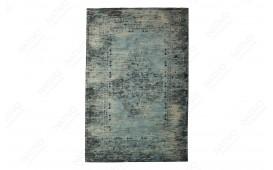 Tapis Design BOHO ANTIK BLUE-NATIVO™ Möbel Schweiz