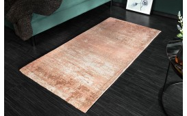 Tappeto di design NOVEL ROSE-BEIGE